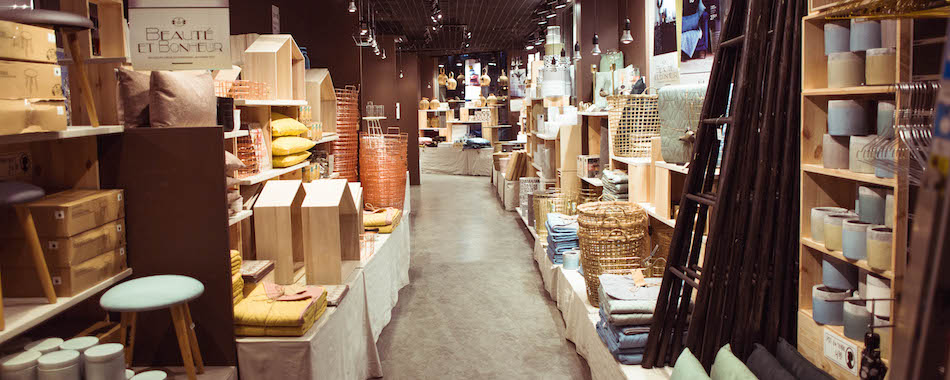 Cinq magasins de déco pas chers à strasbourg pour changer dikéa