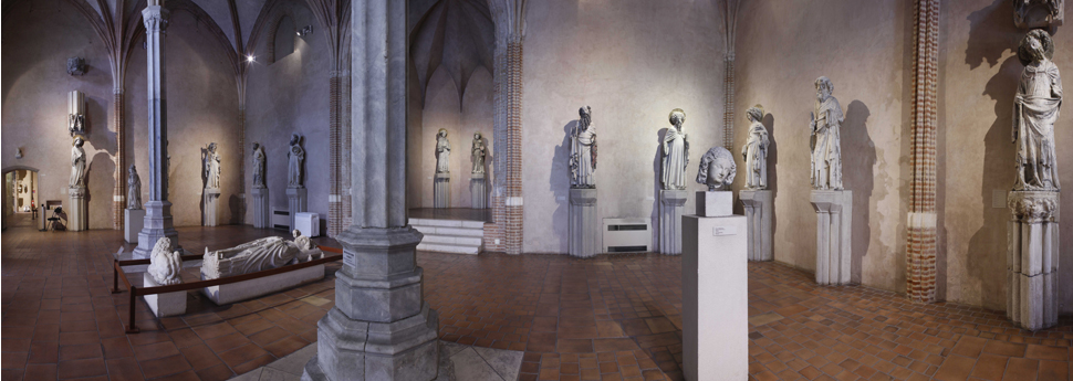 musee des augustins toulouse sculptures