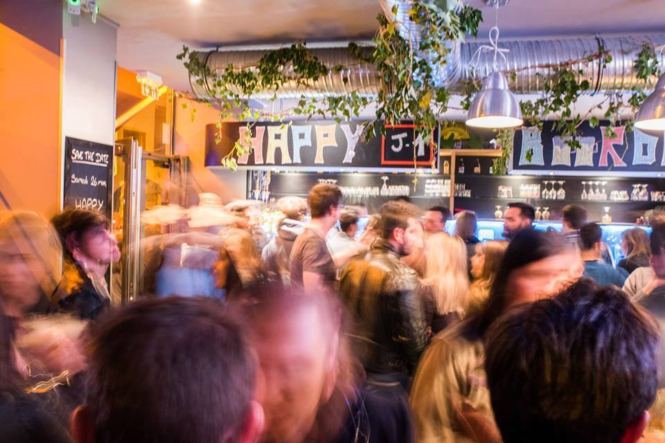 Le top des happy hours à Toulouse - Au fût et à mesure