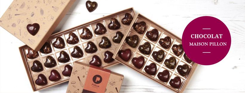 chocolatier toulouse maison pillon