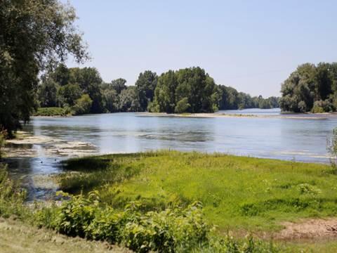 Balades autour de Toulouse - Parc du Confluent