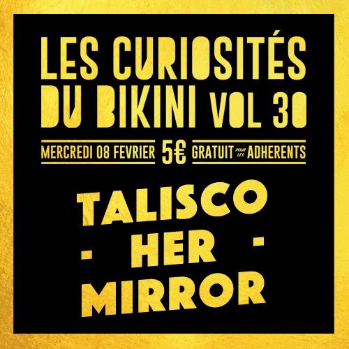 Les Curiosites du Bikini vol.30