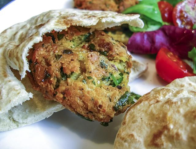 restaurant libanais toulouse saj falafel