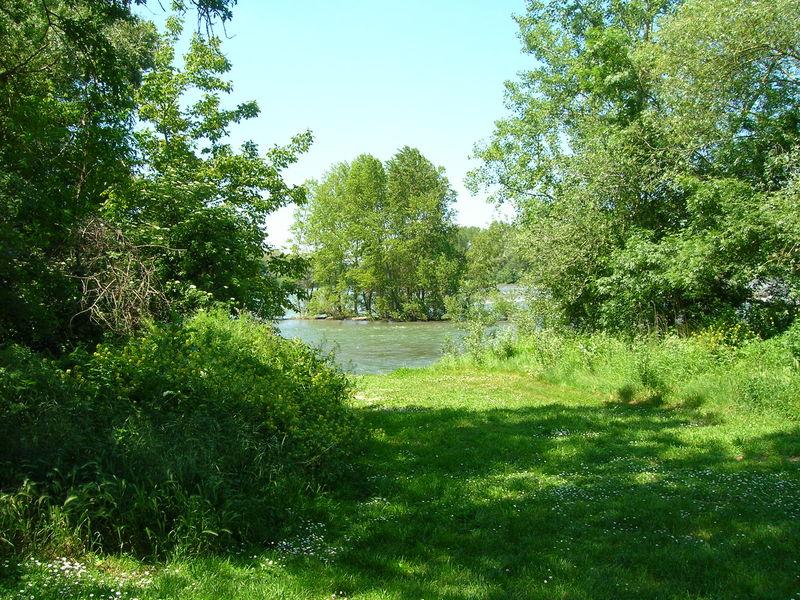 Balades autour de Toulouse - Lacs des Quinze sols