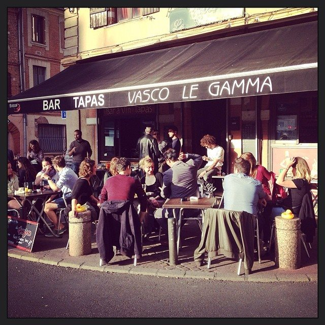 Le top des happy hours à Toulouse - Vasco le Gamma