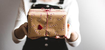 Tendance : 10 façons de passer un Noël écolo