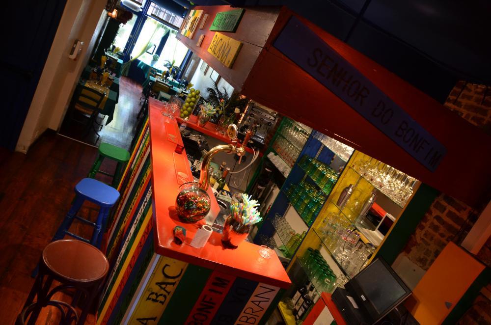 chiquita bacana restaurant rue de gand