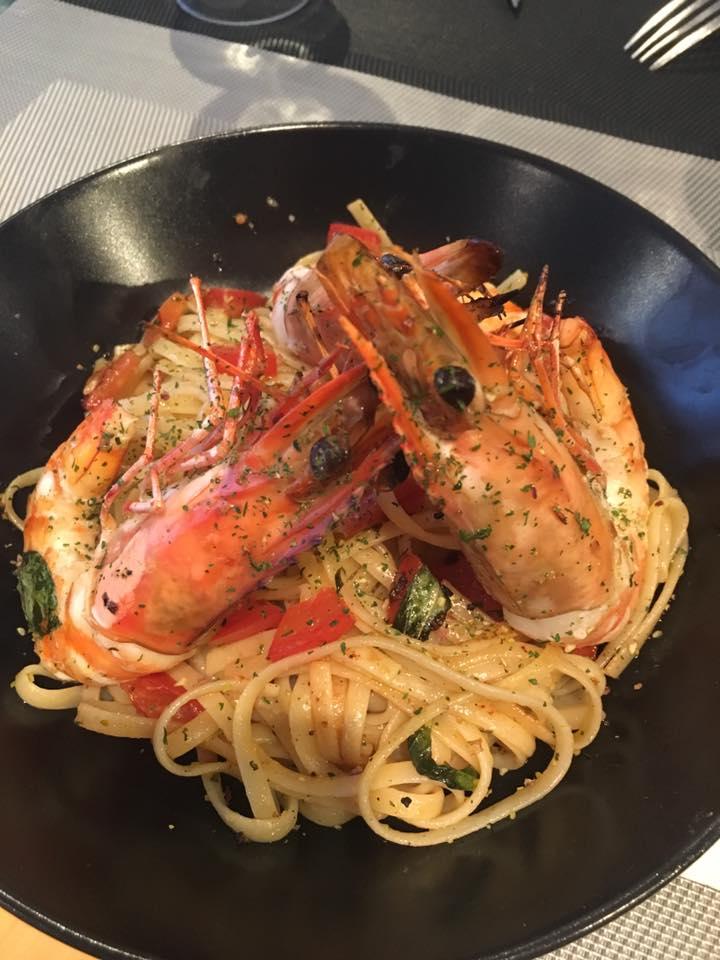 meilleurs restaurants italiens lille officina