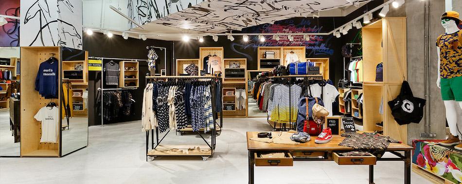 Une boutique citadium va ouvrir au grand h tel dieu for Design boutique hotel lyon