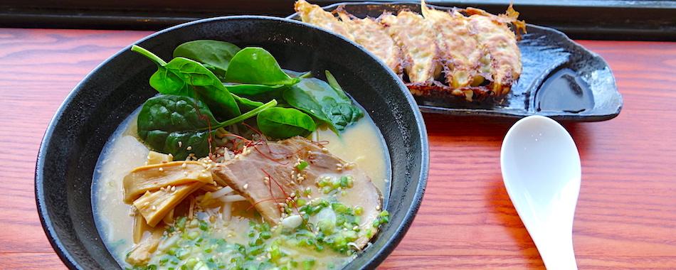 Ramen djizan le paradis japonais des ramens for Japonais cuisine ouverte