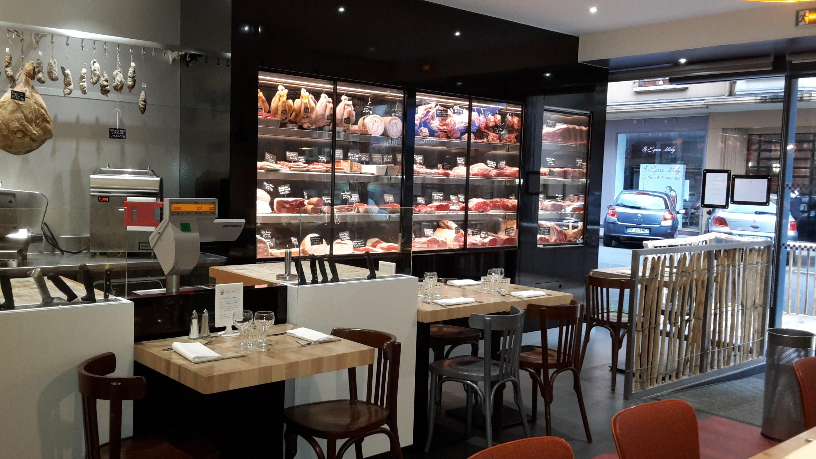Top des restaurants les plus insolites de lyon
