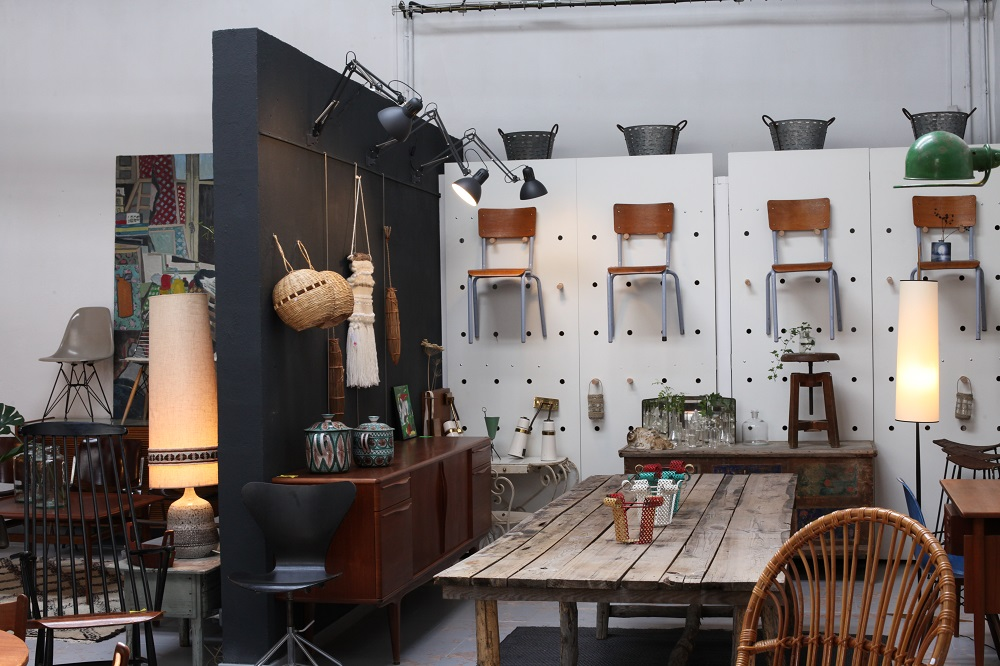 puces de fifi brocante marseille spot brunch
