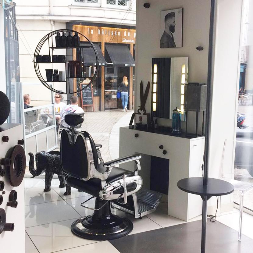 À Top Nantes Des Le Barbiers EWHD29I
