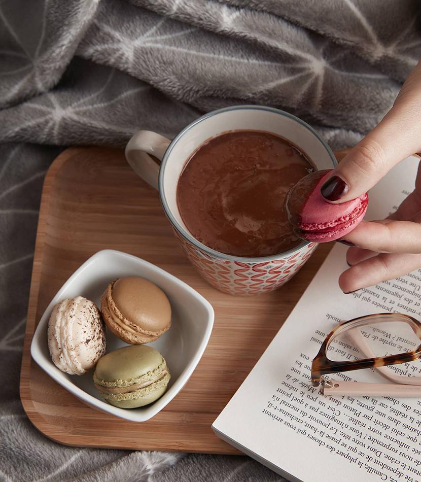 chocolat chaud nantes amorino