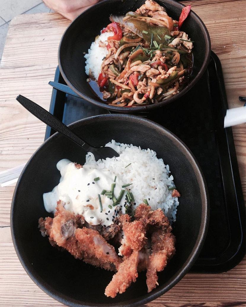 restaurant asiatique bordeaux nobi nobi