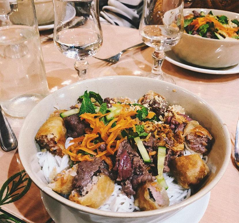restaurant asiatique bordeaux thanh hai