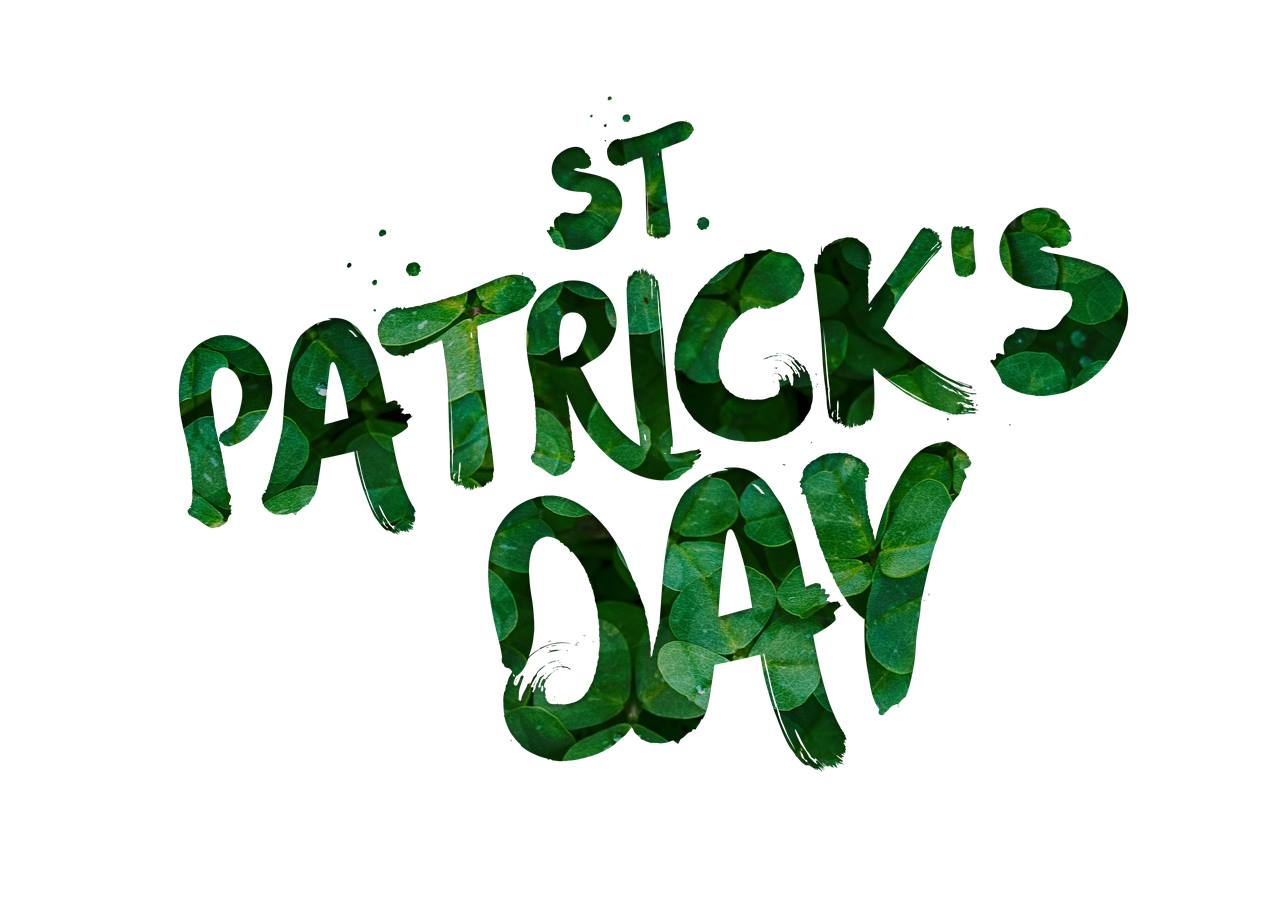 2019 year for women- St. logo day Patricks pictures