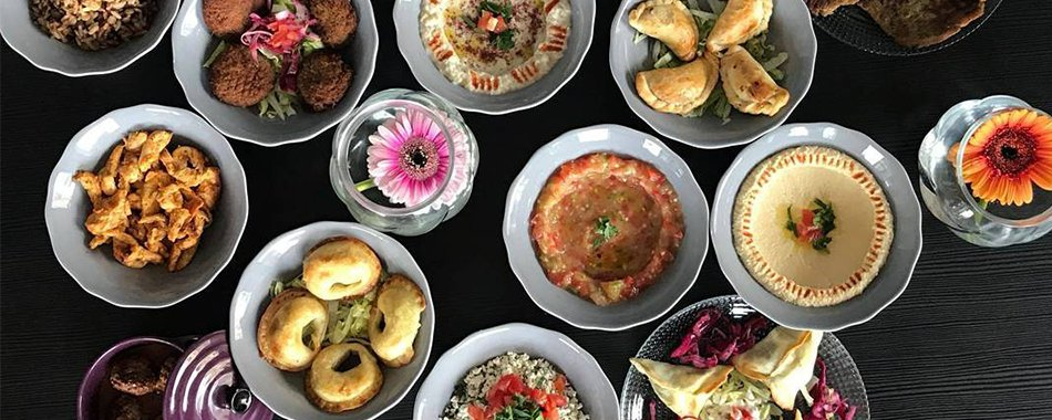 restaurant libanais nantes