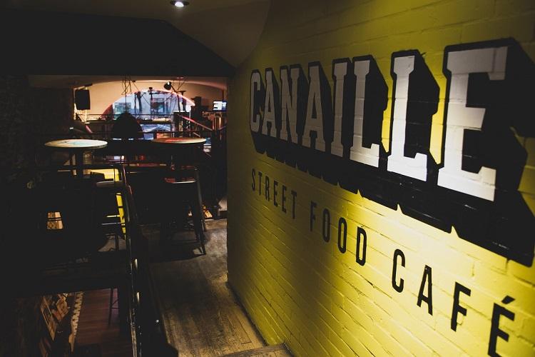 canaille café