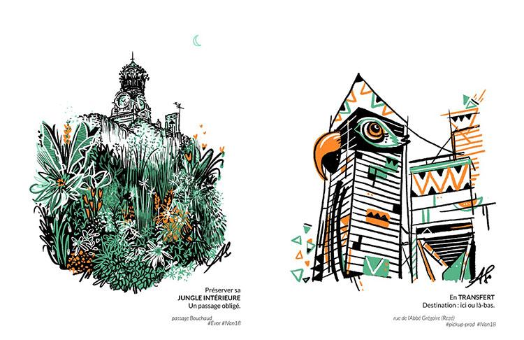 illustrations nantes