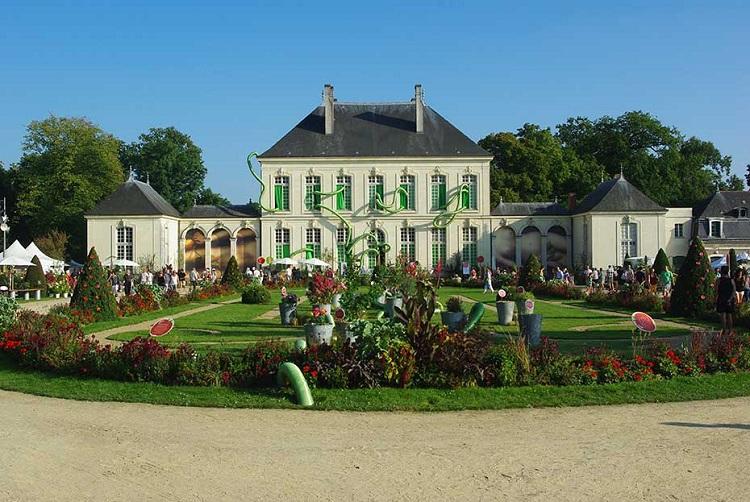 Que faire à Nantes ce week-end ? (7 - 9 septembre)