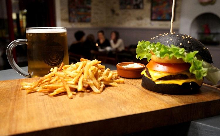 burger ile de nantes