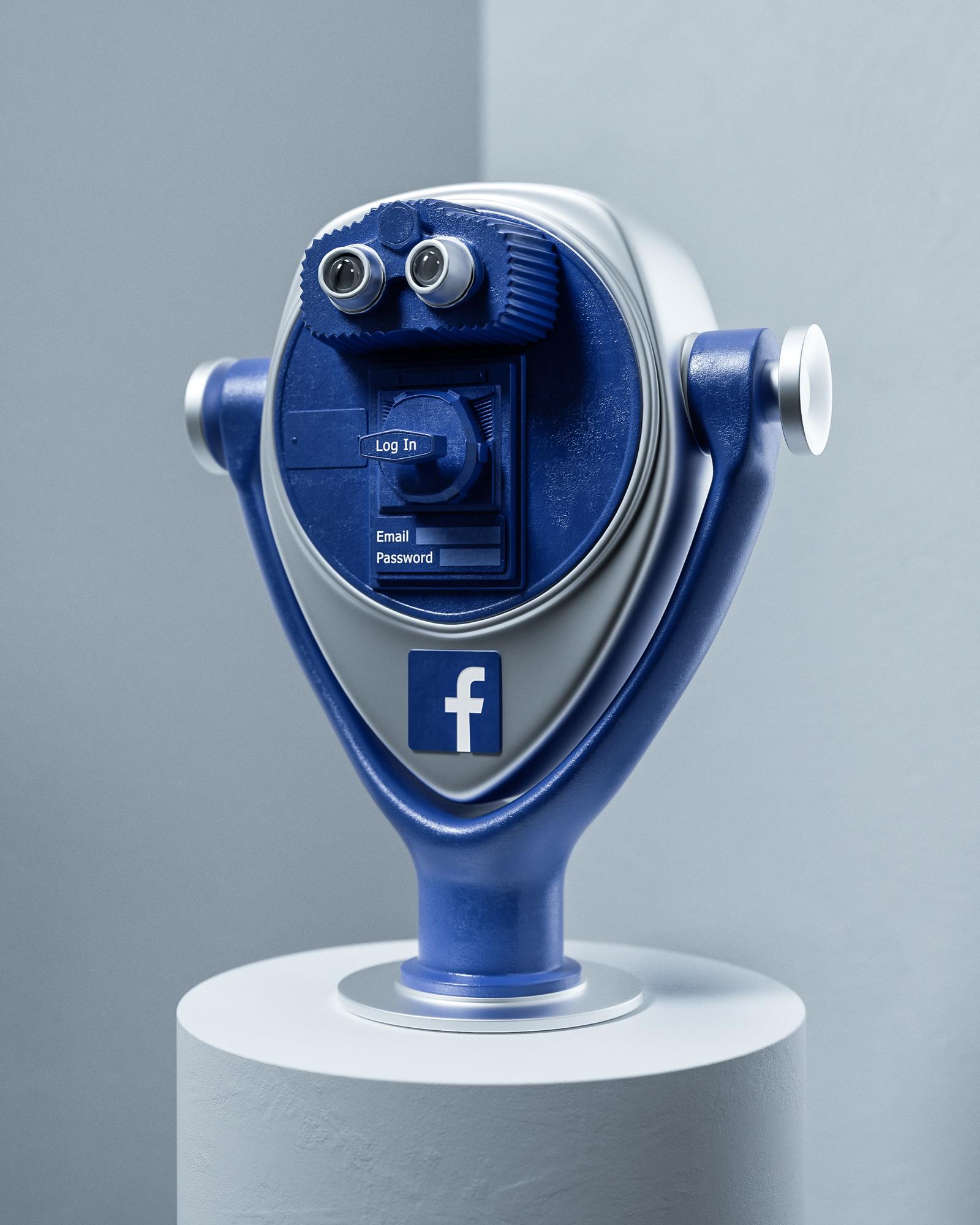Voici quoi ressembleraient nos r seaux sociaux s 39 ils taient des objets - C est quoi un coup d etat ...