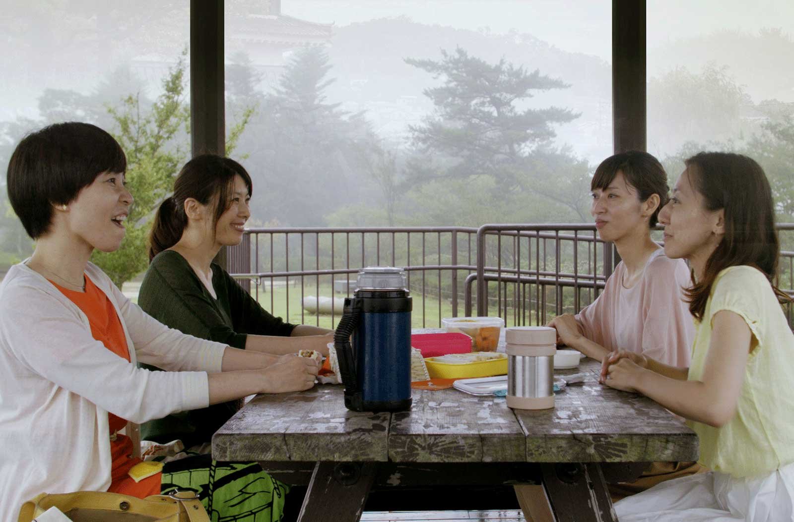Senses 1&2 critique film