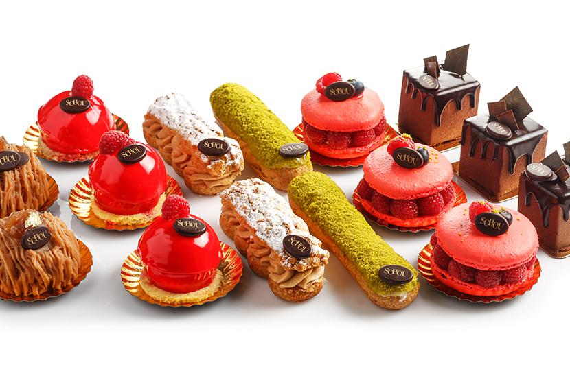 Resultado de imagen para Boulangerie-Pâtisserie Schou
