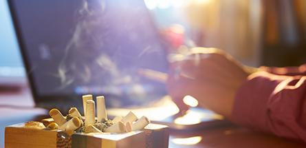 #MoisSansTabac : 6 aliments naturels pour échapper à l'envie de fumer
