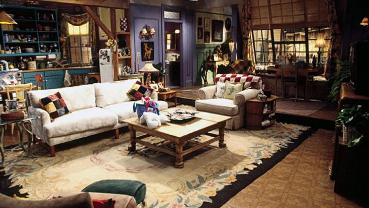 top-television-series-decoration-design-friends