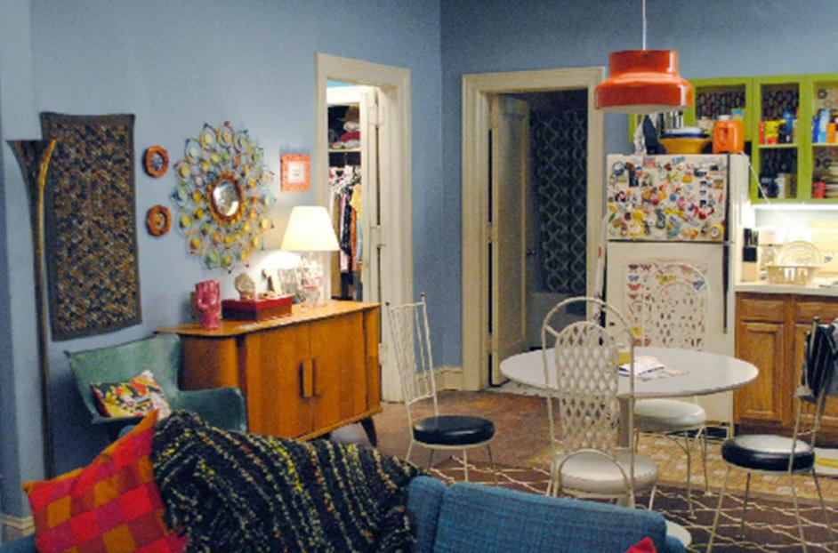 top-television-series-decoration-design-girls