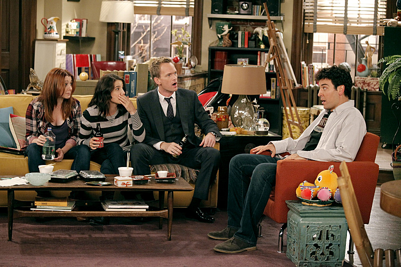 top-television-series-decoration-design-himym