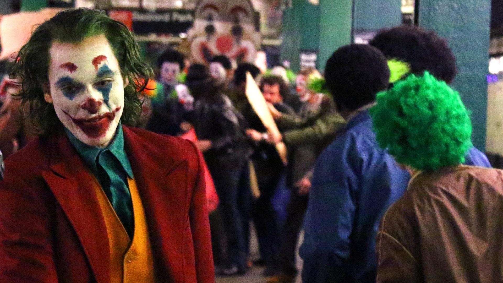 Joker, Men in Black, Top Gun... ces grands retours ciné