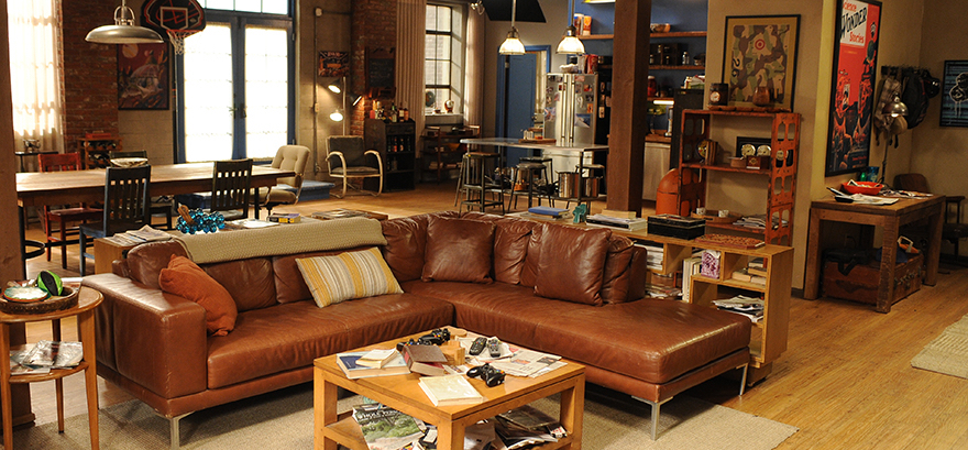top-television-series-decoration-design-new-girl
