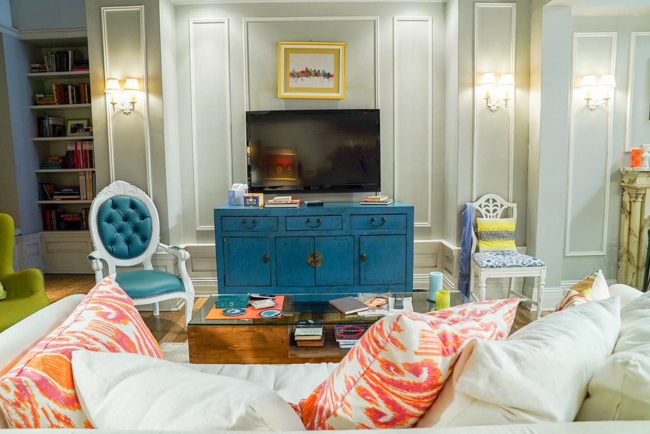 top-television-series-decoration-design-mindy-project