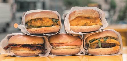 Les Meilleurs Fast Food Du Eme