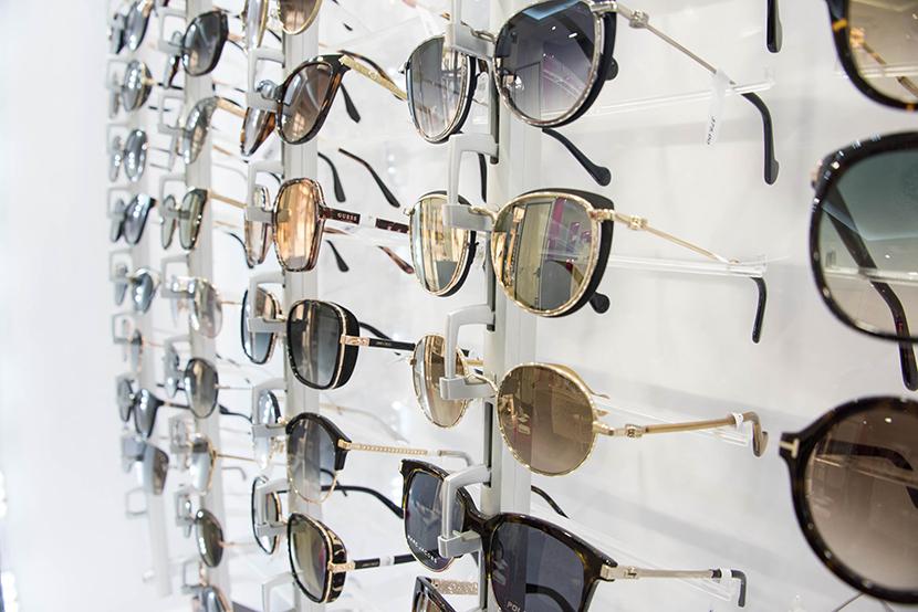 Vision Saint-Martin lunettes
