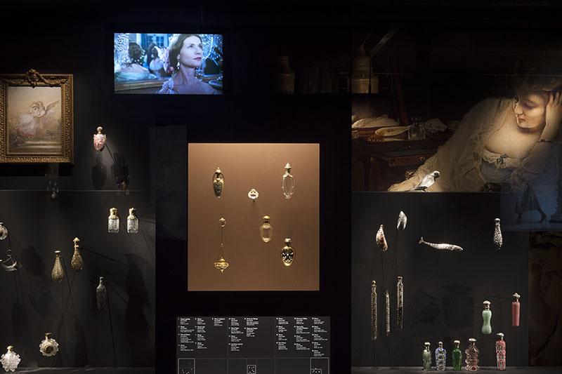 musee du parfum paris parfums