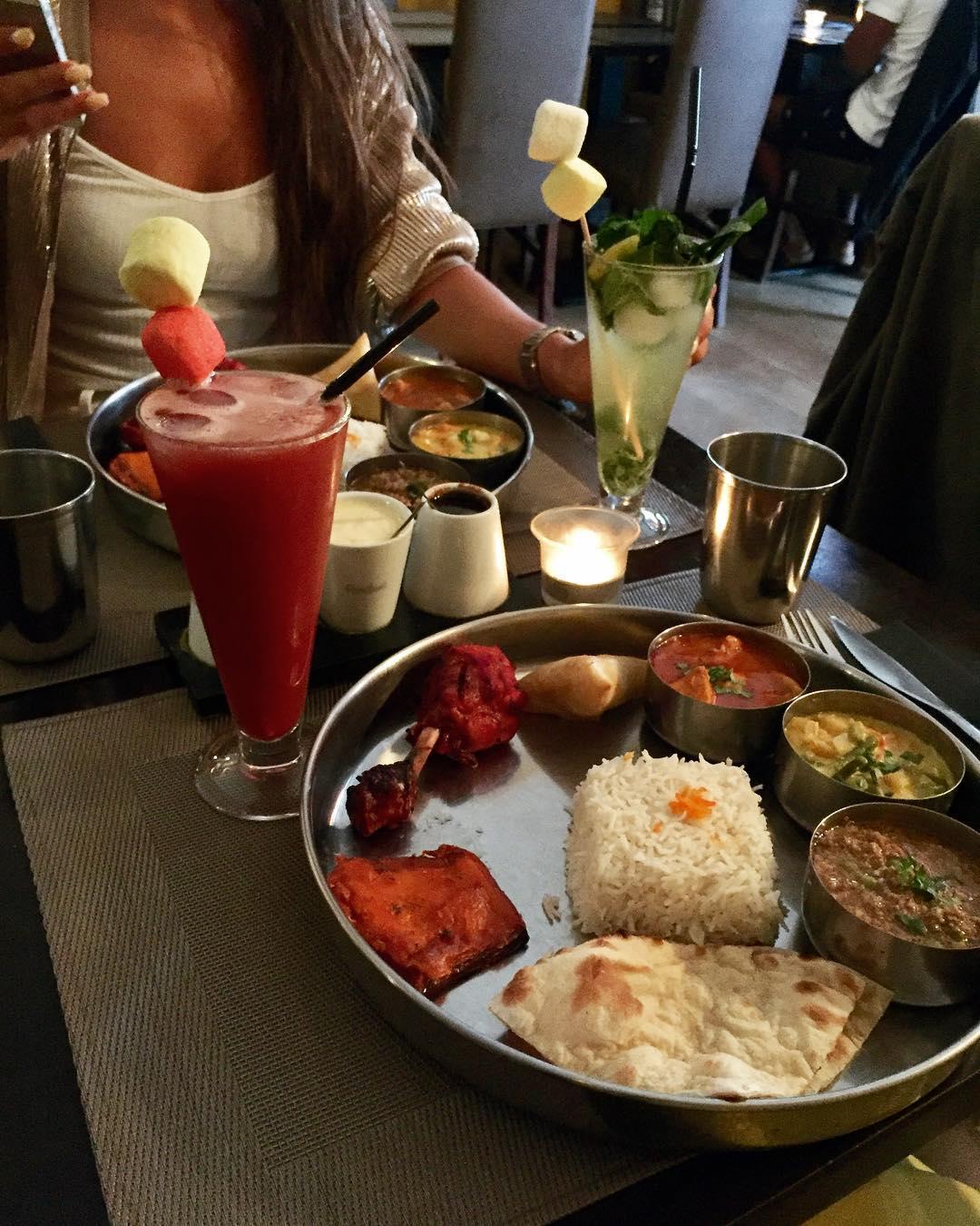 restaurant indien lille massala street