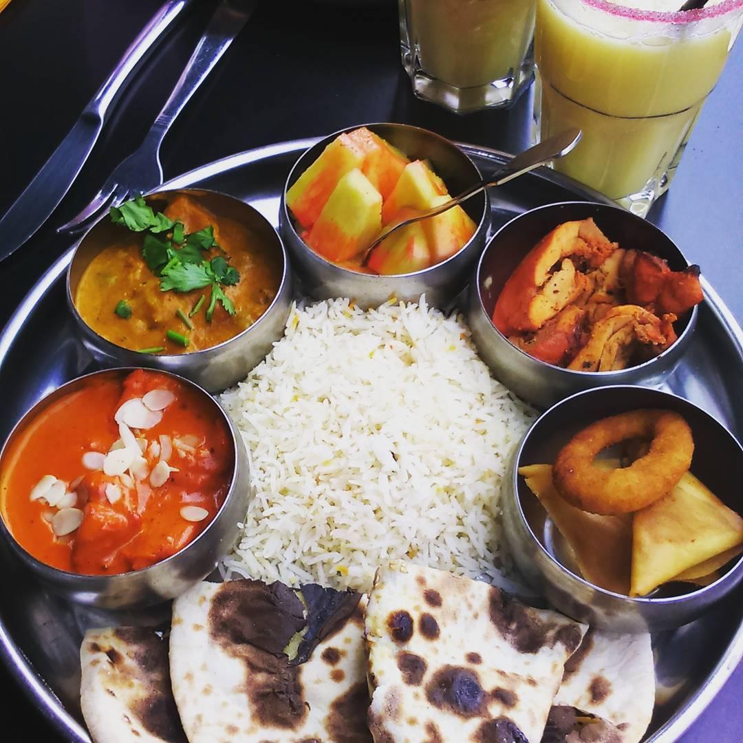 restaurant indien lille aux indes express
