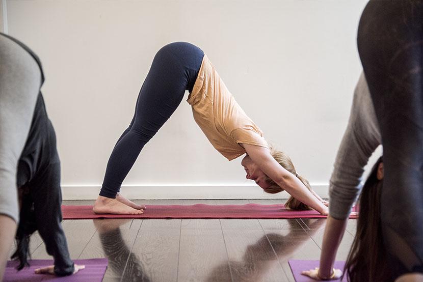 qee cours yoga pilates paris cours