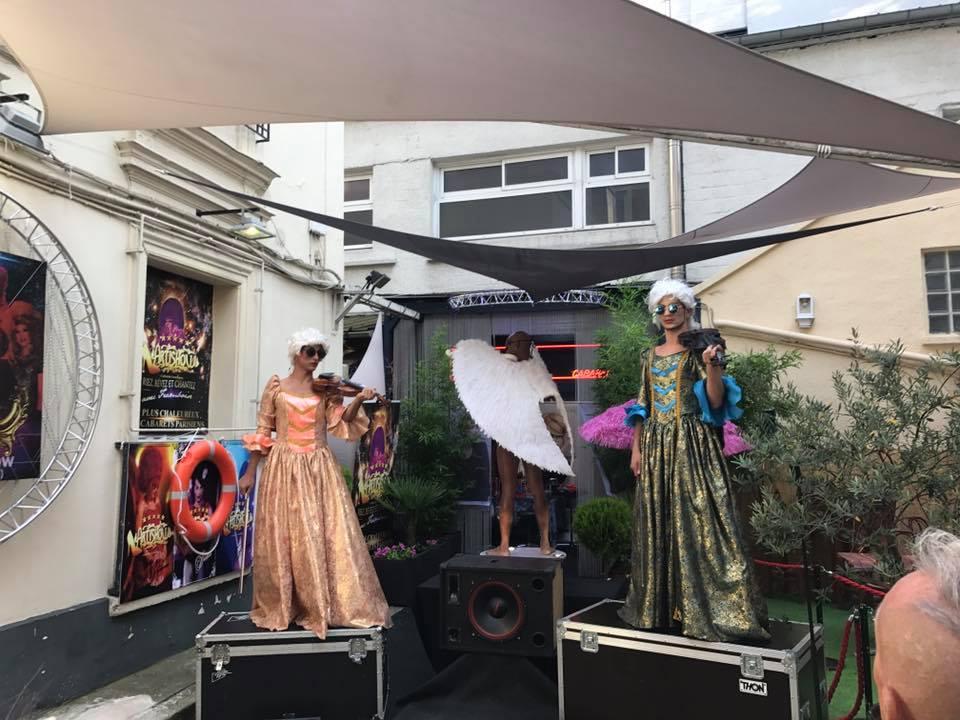 bar gay rencontre paris à Salon-de-Provence