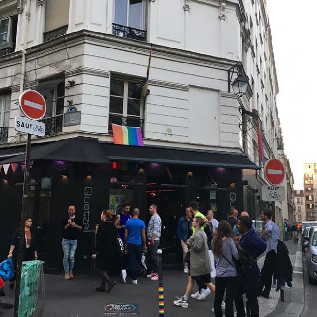 rencontre gay paris 10 à Schiltigheim