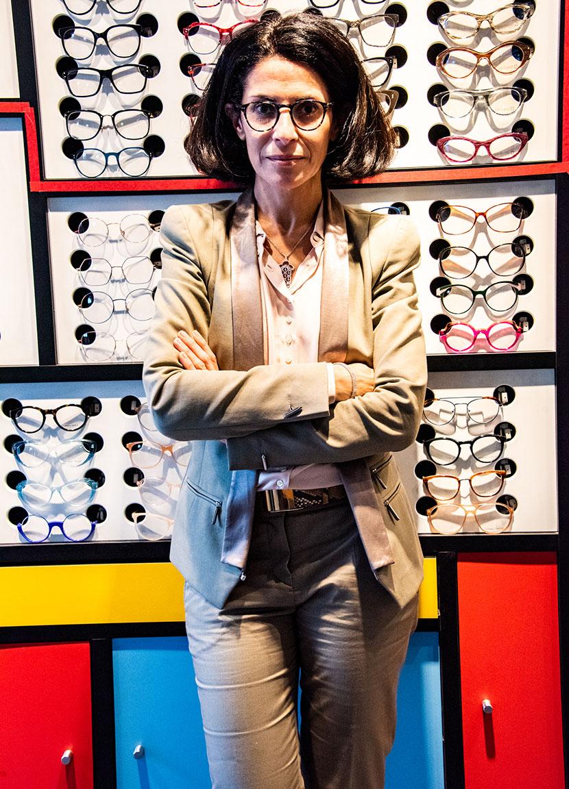 la fabrique de lunettes lunetiers paris
