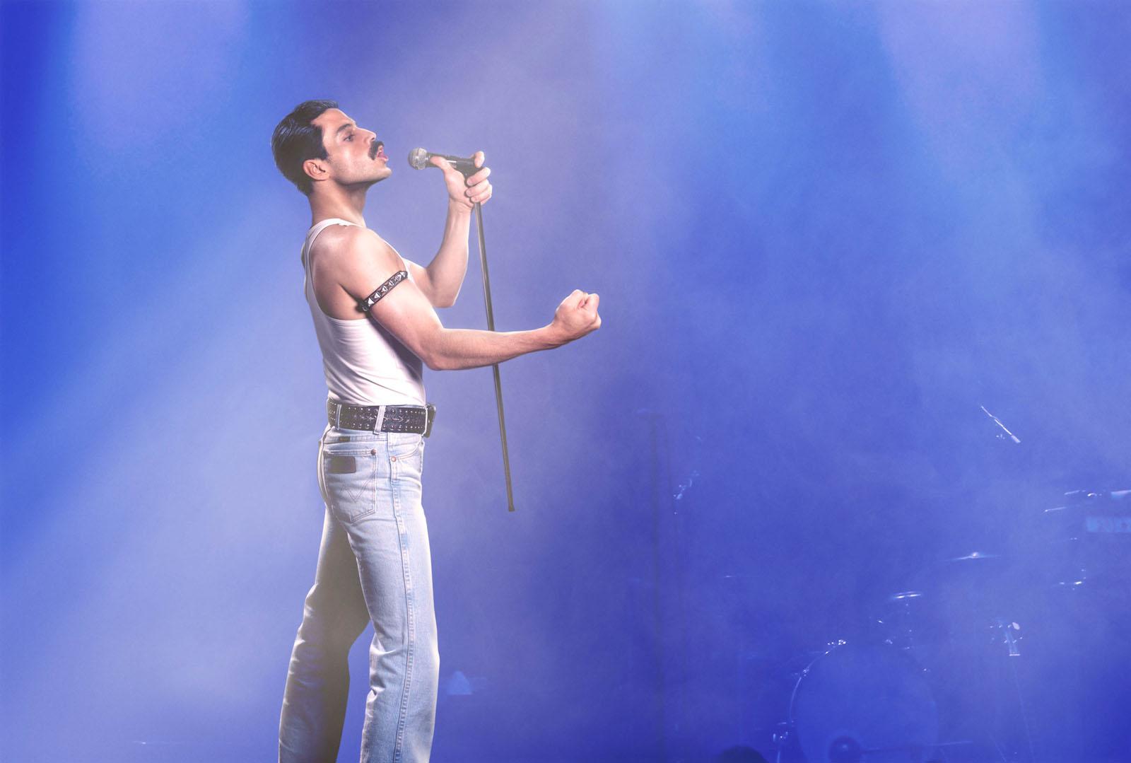 Bohemian Rhapsody film critique