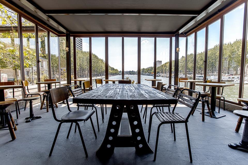 Restaurant avec terrasse à Paris : les plus beaux endroits !