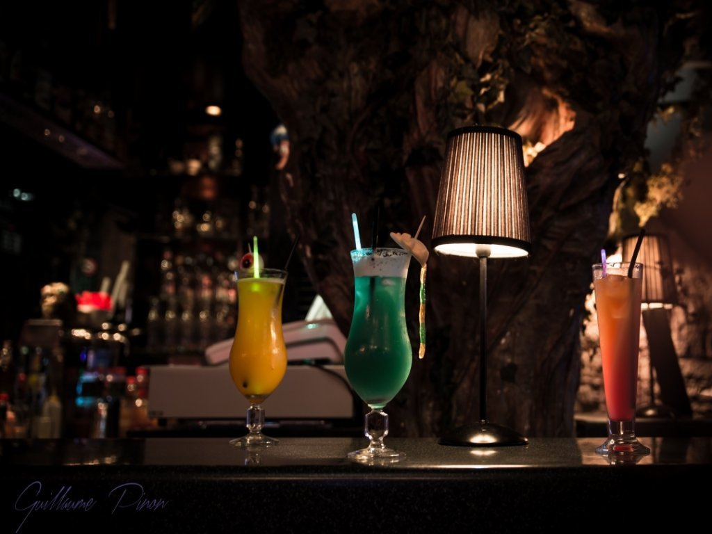 bar a cocktail strasbourg