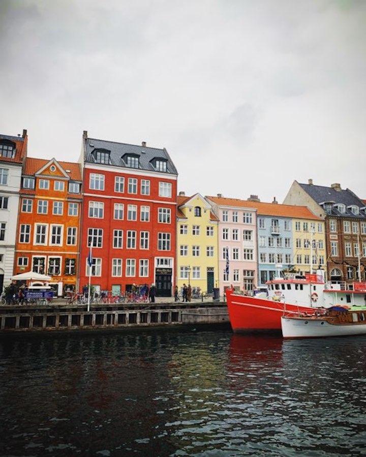 Copenhague en ligne rencontres