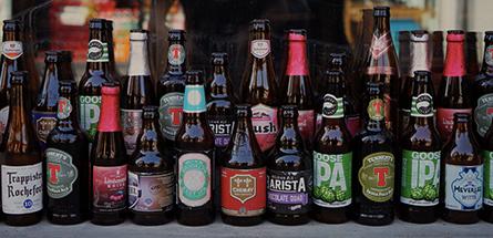 4 raisons de préférer la bière locale et artisanale à la bière industrielle